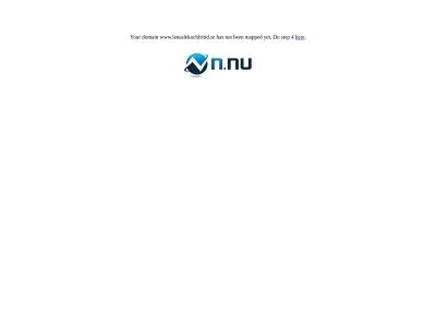 www.lenaslekochfritid.se