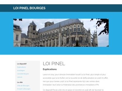 LePetitBourges.fr : Actualité locale