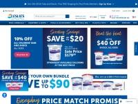 Leslies Pool Promos & Discount Codes