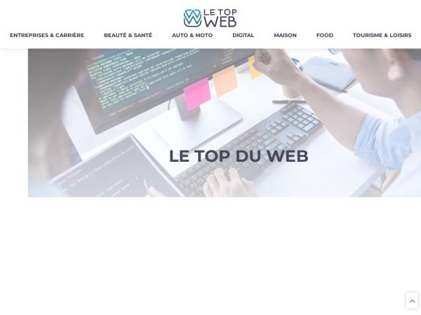 http://www.letopweb.fr
