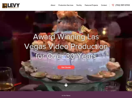 http://www.levyproductiongroup.com/