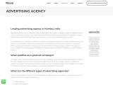 Advertising Agency – Libcom Branding