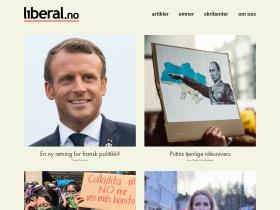 Liberal.no