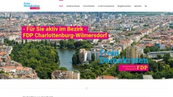 www.liberalis.de Vorschau, Liberalis