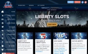 LibertySlots Coupon Codes