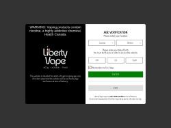 Liberty Vape