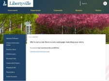 http://www.libertyville.com/index.aspx?NID=88
