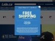 Shop at Lids.ca with coupons & promo codes now