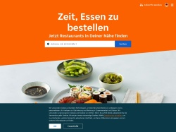 Lieferheld Promo Codes 2019
