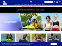 Lifestyle Sports Fast Coupon & Promo Codes