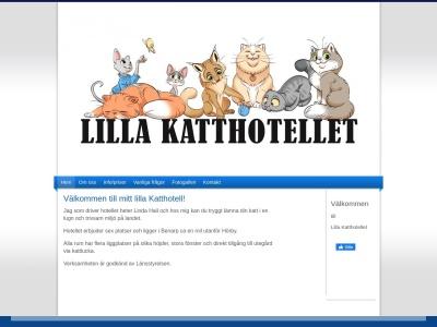 www.lillahundochkatthotellet.n.nu