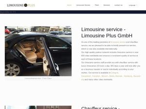 LP Limousine Plus GmbH