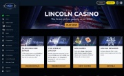 Lincoln Casino No deposit Coupon Bonus Code