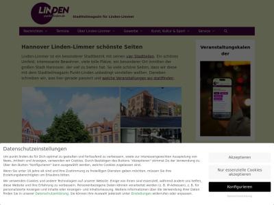 Das Stadtteilinfo-Portal für Hannover-Linden