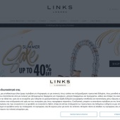 Links of London Student Discount