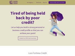 Lion Fortress Credit
