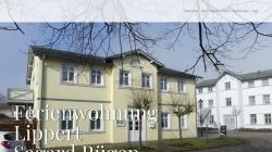 www.lippert-ruegen.de Vorschau, Ferienwohnungen Lippert
