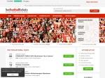 Live Football Tickets Voucher Code