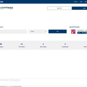 LiveMixtapes.com
