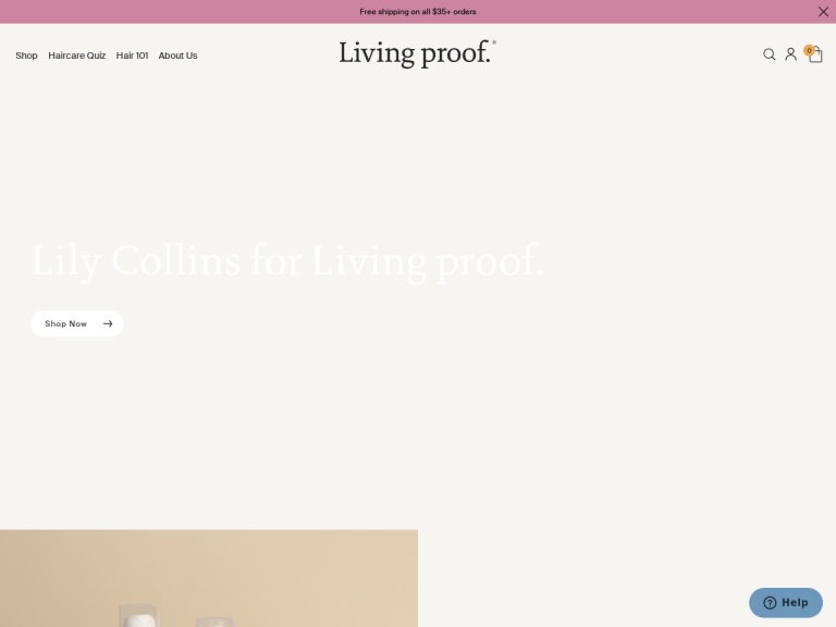 Living Proof Coupon Codes