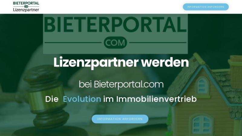 www.lizenzpartner.com Vorschau, Preikschat & Partner Immobilienmanagement GmbH