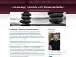 Ledarskap, Lärande och kommunikation