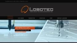 www.lobotec-acryl.de Vorschau, Lobotec GmbH