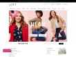 Ann Taylor Loft Coupons February 2013