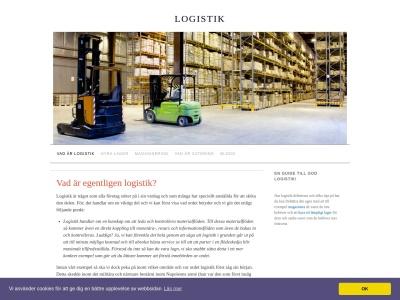 www.logistiksidan.se