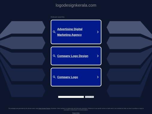 Best online logo design service | Logo design kerala