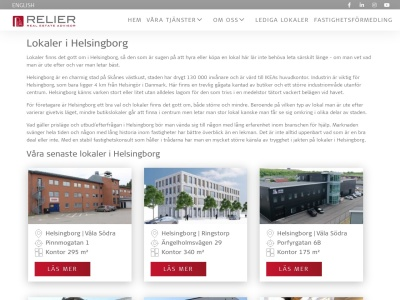 www.lokalerhelsingborg.se