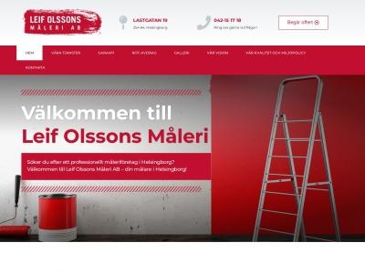 lomaleri.se/