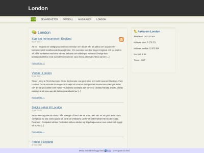 www.london.n.nu