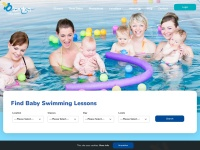 Cyber Monday: Extra 10% OFF all orders @ London Baby Swim