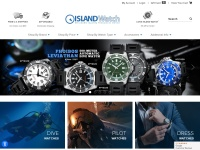 Island Watch Fast Coupon & Promo Codes
