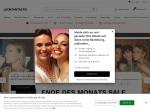 LookFantastic DE Promo Codes & Coupons
