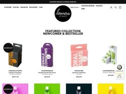 Loovara Intimate (Kondome, Gleitgel, Enhancer, Care)