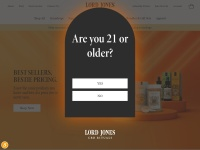 Lord Jones Coupons & Coupon Codes