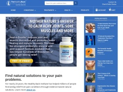 The Healthy Back Institute
