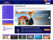 Lottery Mobile Casino No deposit Coupon Bonus Code