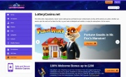 Lottery Mobile Casino Coupon Codes
