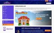 Lottery Mobile Casino No deposit Coupon Bonus Code