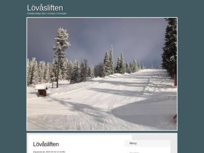 www.lovasliften.n.nu
