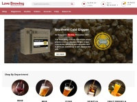 Love Brewing Discounts & Promotional Codes
