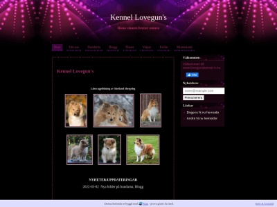 www.lovegunskennel.n.nu