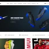 Lovell Soccer Student Discount