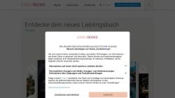 www.lovelybooks.de Vorschau, LovelyBooks