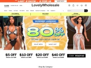 LovelyWholesale coupon code