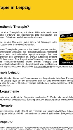 Vorschau der mobilen Webseite www.lrs-leipzig.de, LRS Leipzig Rail Service GmbH