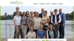www.lucas-weis.de Vorschau, Joachim Lucas und Maria Weis - Steuerberater